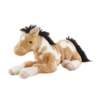 Breyer Plush Butterscotch Fabric Horse