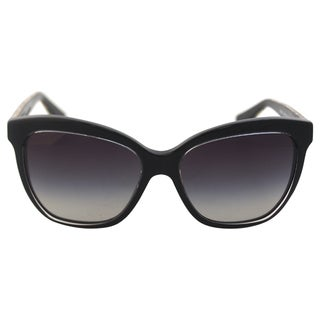 Dolce & Gabbana DG 4251 2917/8G - Crystal On Black