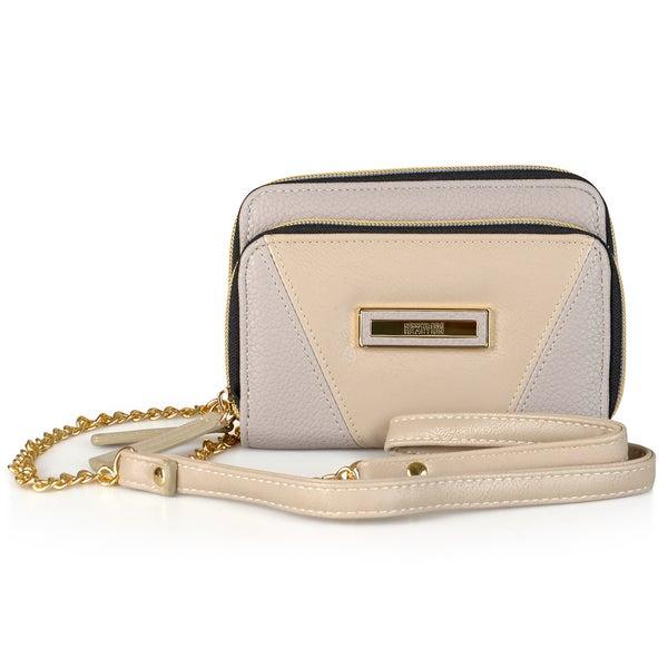 cbb1d09dc Shop Kenneth Cole Reaction Women's Mini Crossbody Handbag - Free ...