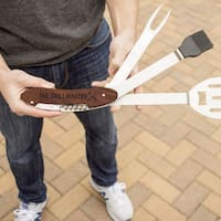 Grillmaster 5-in-1 BBQ Multitool