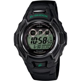 Casio Men's GW-M500F-1CCR Tough Solar G-Shock Black WatchCasio Men's GW-M500F-1CCR Tough Solar G-Shock Black Watch