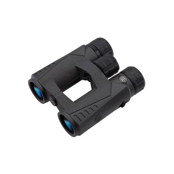 Sig Sauer ZULU3 8x32mm Compact Open Bridge Binoculars