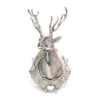 Hip Vintage Lodge Deer Head