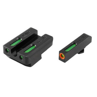 TruGlo TG13WA1PC TFX Black Sight