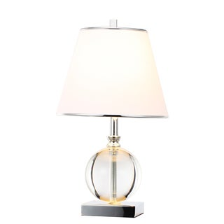 Radin 10.5-inch x 16-inch Accent Lamp