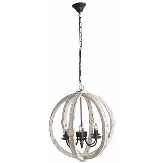 Calder Aged-finish Wood and Metal Six-light Chandelier https://ak1.ostkcdn.com/images/products/11883433/P18780189.jpg?impolicy=medium