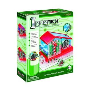 Innonex Kids' Greenhouse Radio