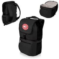 Picnic Time Atlanta Hawks Unisex Zuma Polyester Cooler Backpack