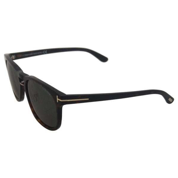 01e873a5a62 Shop Tom Ford FT0346 Franklin 56N - Classic Havana - Free Shipping ...