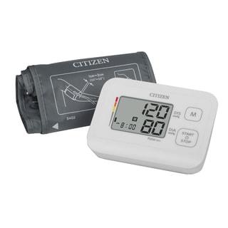 Citizen Digital Fully Automatic Latex-free Wide-range Cuff Blood Pressure Monitor