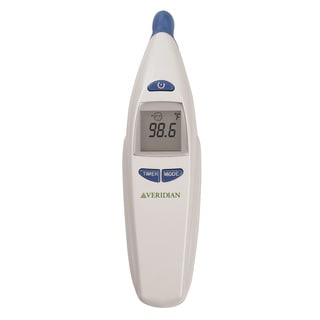 Veridian Temple/Behind Ear Thermometer