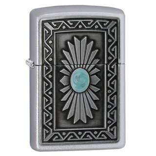 Zippo Southwest Sun Multi-color Pocket Lighter