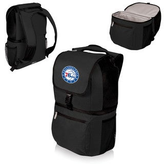 Picnic Time Philadelphia 76ers Zuma Cooler Backpack