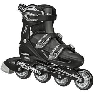 V Tech 500 Boy's Adjustable Inline Skates