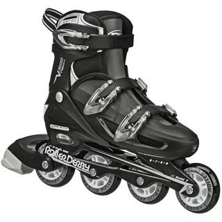 V Tech 500 Boy's Adjustable Inline Skates (Option: Green)|https://ak1.ostkcdn.com/images/products/11883698/P18780391.jpg?impolicy=medium