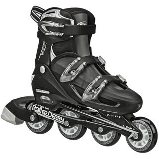 V Tech 500 Boy's Adjustable Inline Skates