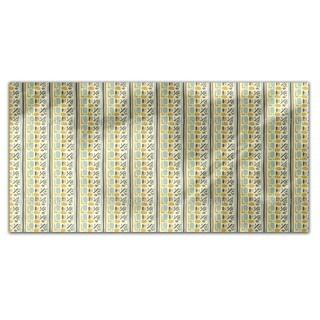 Inca Inspiration Rectangle Tablecloth