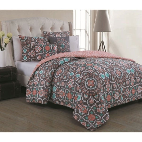 Avondale Manor Ibiza 5-piece Comforter Set