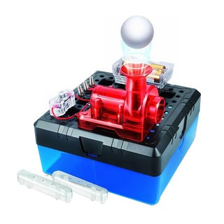 TEDCO Toys Connex Kids' Turbo Air Science Activity Kit