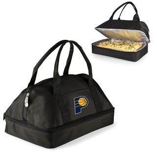 Picnic Time Indiana Pacers Polyester Potluck Casserole Tote