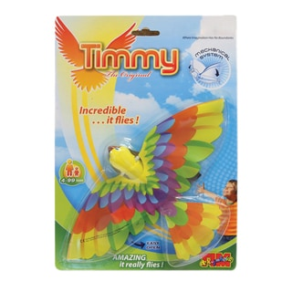 Tedco Toys Timmy Bird Ornithopter