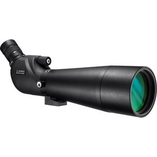 Barska Naturescape Black Plastic/Glass 20-60x80 Weatherproof Anti-fog Spotting Scope