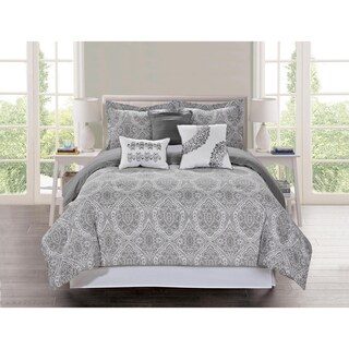 Camden 7-piece Printed Bedding Set