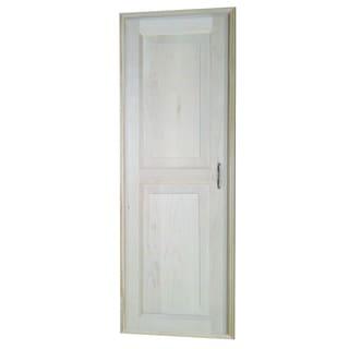 Recessed 48-inch Barcelona Medicine Storage Cabinet