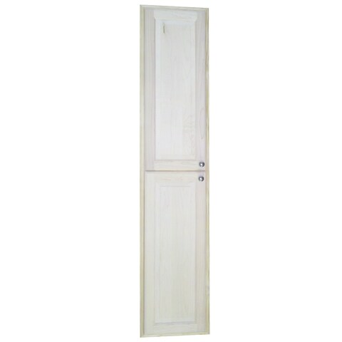 72-inch Recessed Barcelona Pantry Storage Cabinet