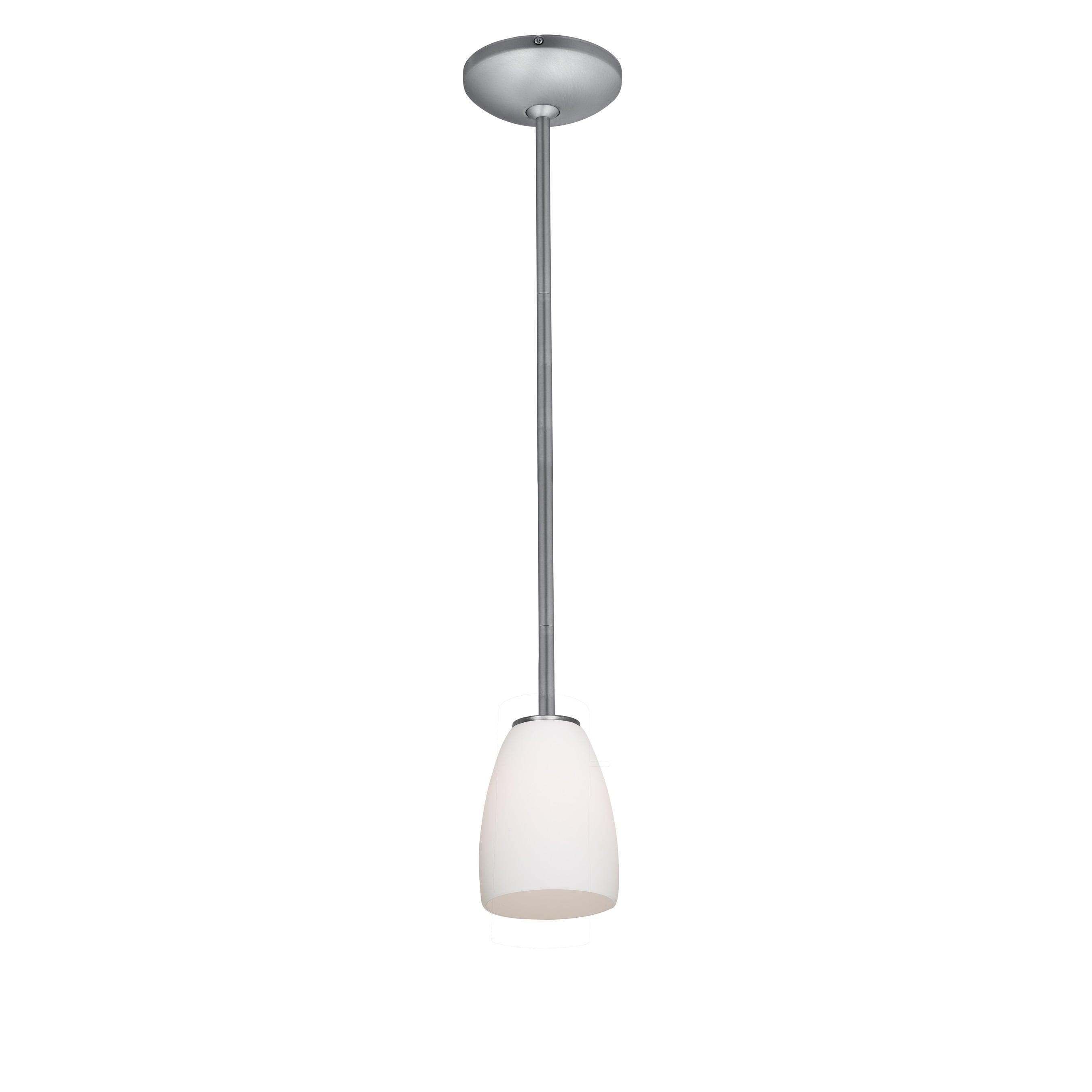 Access Lighting Japanese Lantern 12 inch Steel Fluorescen...
