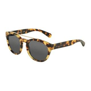 D&G Women's DG4274 512/87 Havana Plastic Phantos Sunglasses