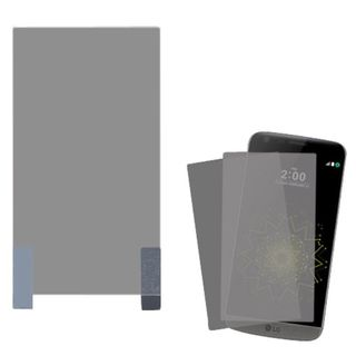 Insten Clear Screen Protector for LG G5 (Set of 2)