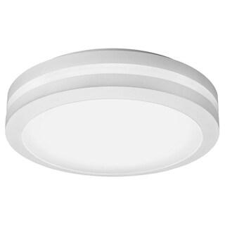 Lithonia Lighting 5G1MW LED M6 5-inch Matte White LED Gimbal Module