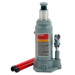 Pro-Lift B-008D 8-ton Hydraulic Bottle Jack