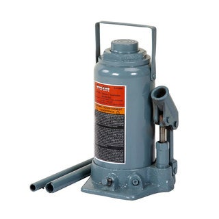 Pro-Lift B-033D 30-ton Hydraulic Bottle Jack