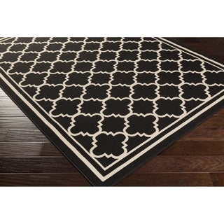 Meticulously Woven Vanves Rug (7'10 Square)