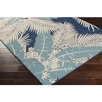 Havenside Home Weekapaug Area Rug (7'10 Square)