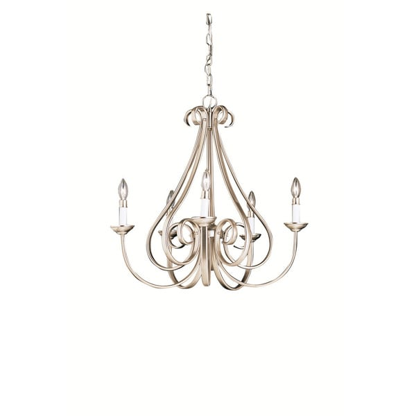 inch gray undefined chandelier light kichler distressed chandeliers antique evan