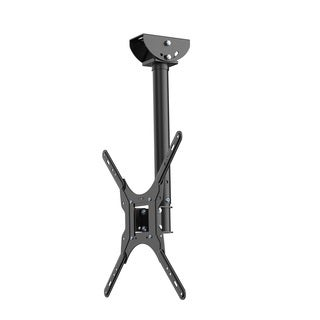 Loctek Black Steel Television Wall Mount