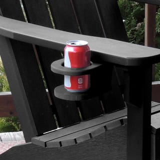 Highwood Eco-friendly Synthetic Wood Easy-add Cup Holder|https://ak1.ostkcdn.com/images/products/11889486/P18785146.jpg?impolicy=medium
