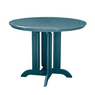 48-inch Round Counter-Height Dining Table (More options available)