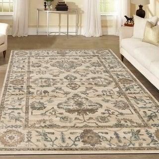 Admire Home Living Corina Oriental Area rug (5'3 x 7'3)