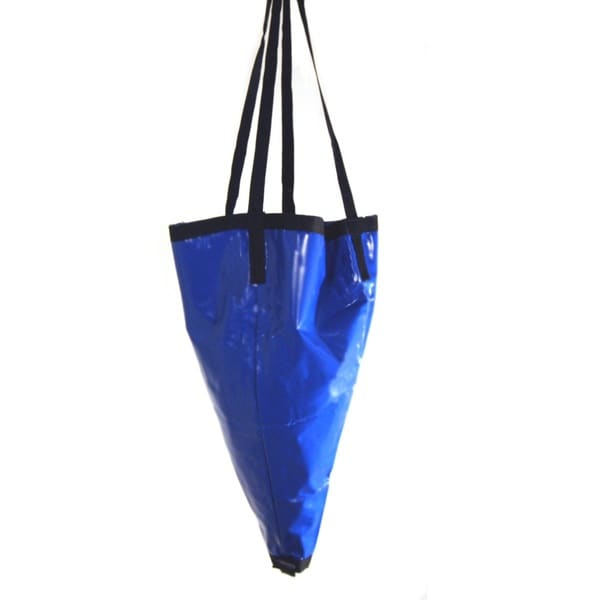 Danielson Blue Nylon Drift Sock Anchor