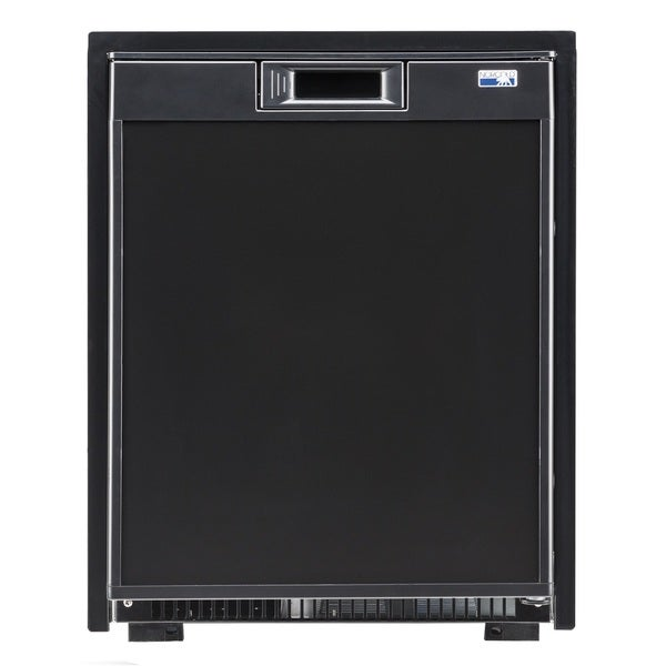 Norcold NR740 Black Plastic AC-DC Refrigerator