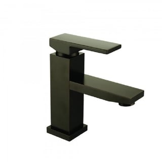 Single Handle Faucet Oil Rubbed Bronze Finish Faucet
