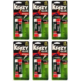 Krazy Glue All-purpose 0.07-ounce Instant Krazy Glue