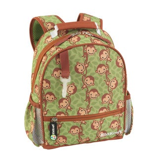 Kid Kraft Small Monkey Backpack