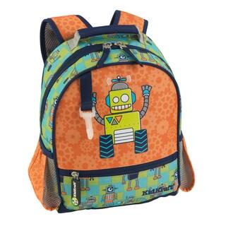 KidKraft Polyester Small Robot Backpack