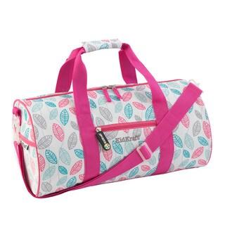 Kid Kraft Leaves Duffle Bag