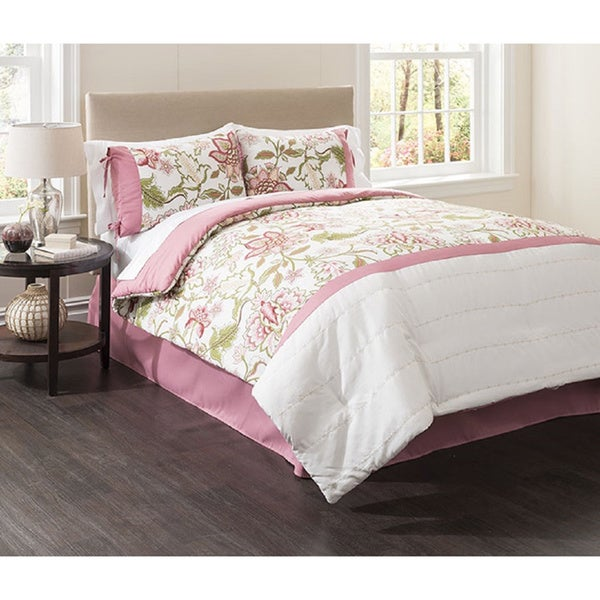 Shop Margate 4-piece Comforter Set